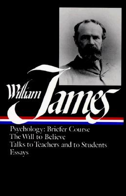 William James By James, William/ Myers, Gerald E. (EDT)